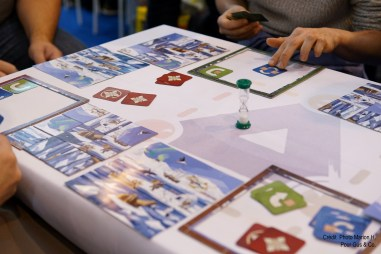 Essen 2018 - Globe Twister (2) G&C