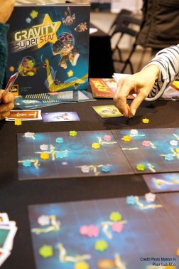 essen 2018 - gravity super star g&c