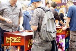 essen 2018 - keyforge (1) g&c