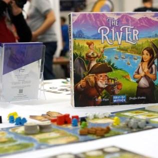 essen 2018 - the river (1) g&c