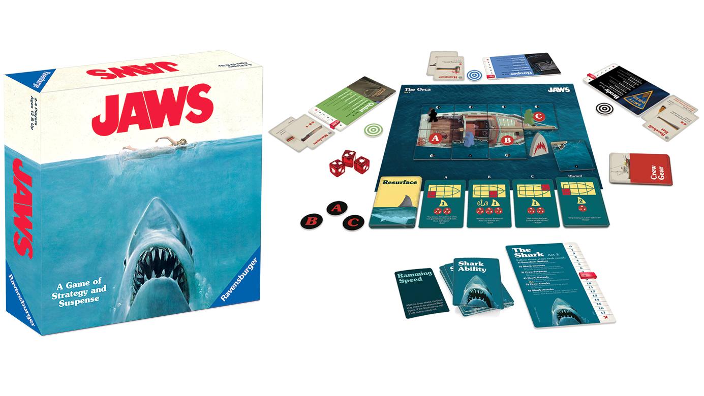 Jaws - Ravensburger