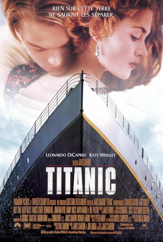 Titanic, le jeu de plateau. Iceberg à tribord !