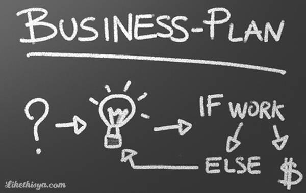 Kriteria Peluang Bisnis Yang Baik