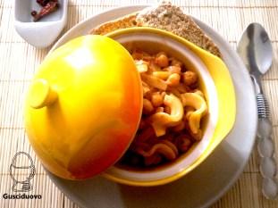 aggiungete qualche seme di peperoncino