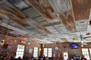 Ceiling Mendenhall East Memphis Gus Fried Chicken