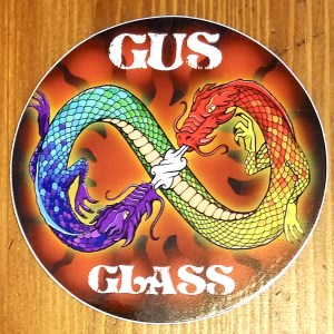 Products Gus Glass