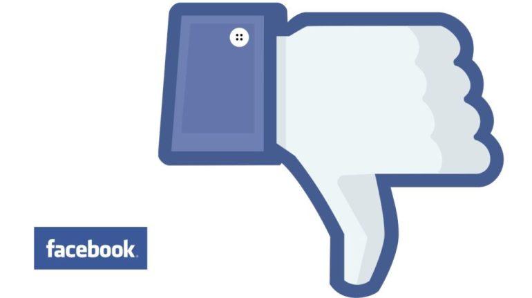 hal yang tidak bermanfaat pada facebook