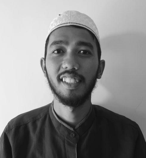 Asep Firmansyah - Sukabumi
