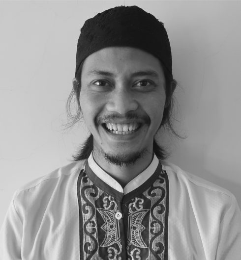 Hilman Abdul Fatah - Tasikmalaya
