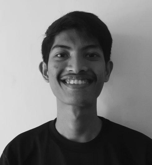 Muhammad Asyrof - Palembang