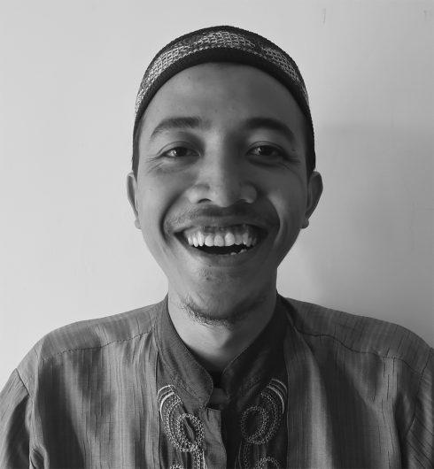 Oki Adi Putra - Lampung