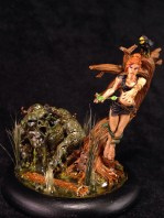 Zoraida, Avatar of Fate
