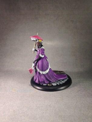 Widow Weaver #1