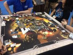 Doom the Board Game