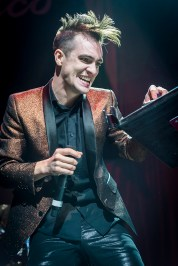 Panic at the Disco! ©Gus Morainslie