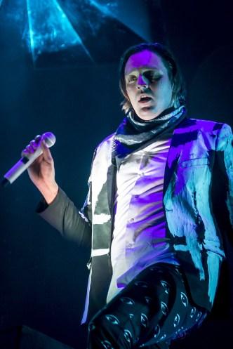 Arcade Fire © Gus Morainslie