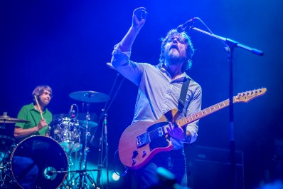 Minus the bear © Gus Morainslie