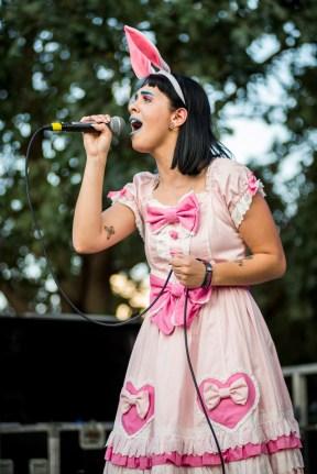 Melanie Martinez © Gus Morainslie