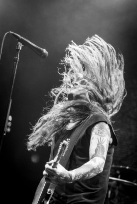 Against Me! © Gus Morainslie