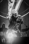Robert Plant © Gus Morainslie