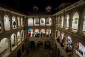 Exhibición principal BICeBé - Museo Nacional de Arte