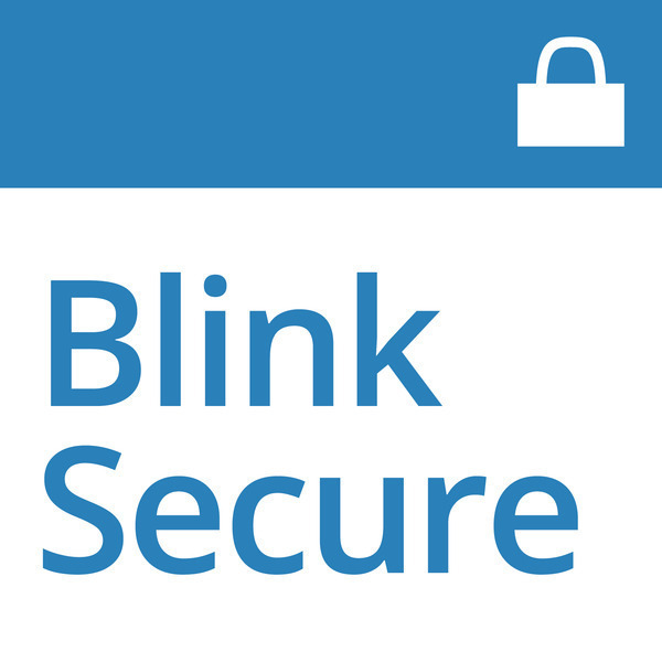 Blink Secure  Burlington VT USA Startup