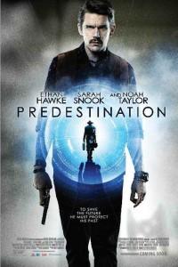 predestination locandina