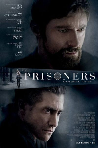prisoners - locandina