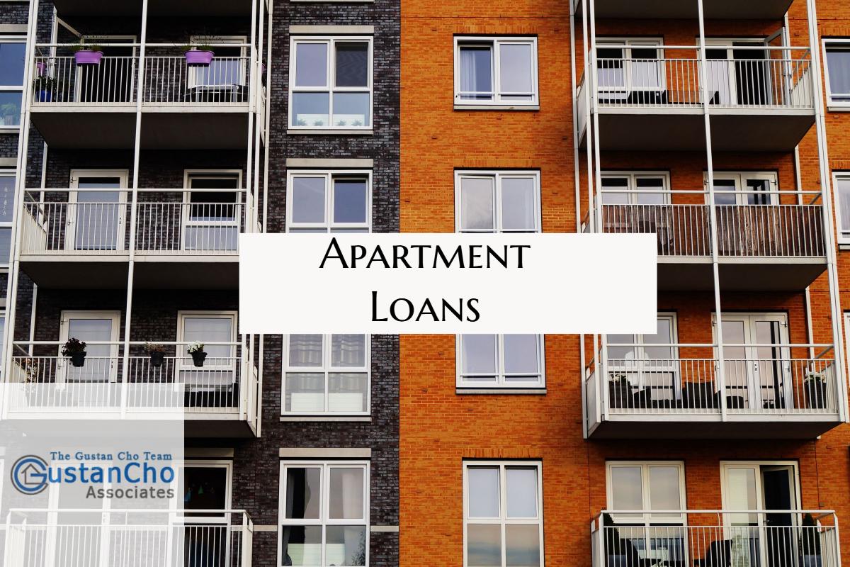 Apartment Building Loan Rates