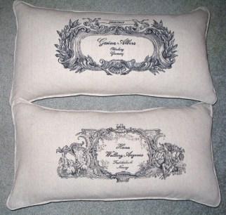 pillows 022
