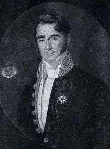 Baron Joseph-Henri Girot de Langlade