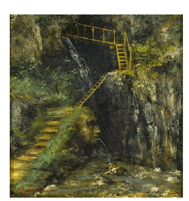 La Grotte de Saillon