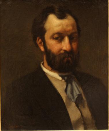 Jules-Antoine Castagnary (1830-1888)