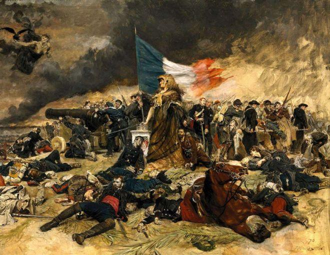 La guerre franco-prussienne de 1870