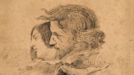Courbet au Jenisch
