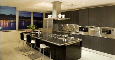 Muebles de cocina ideales para ti como elegirlos - Isletas de cocina ...