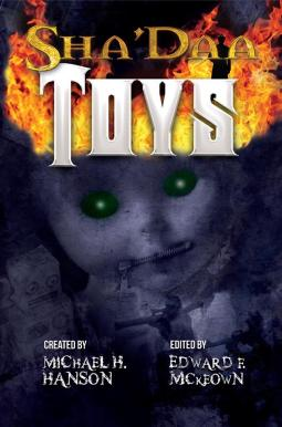 Sha'Daa Toys Cover