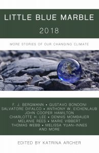 Little Blue Marble 2018 Anthology