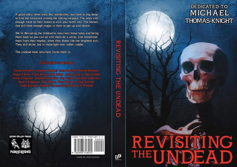Revisiting the Undead