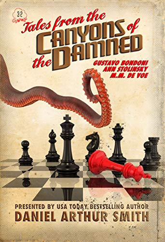 Tales from the Canyons of the Damned 32