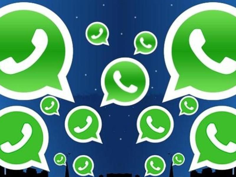 Que tal participar de um grupo no WhatsApp comigo?