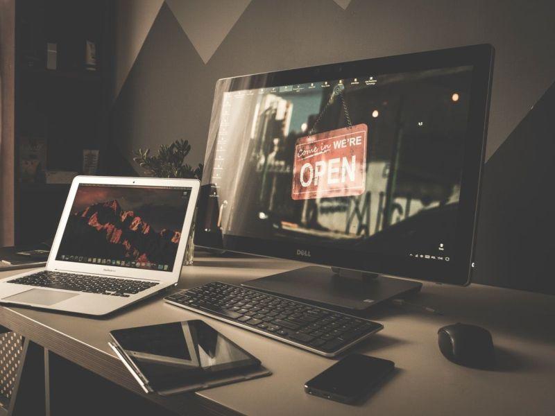 gravar a tela do computador