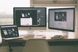 Como criar um blog com conteúdo em inglês