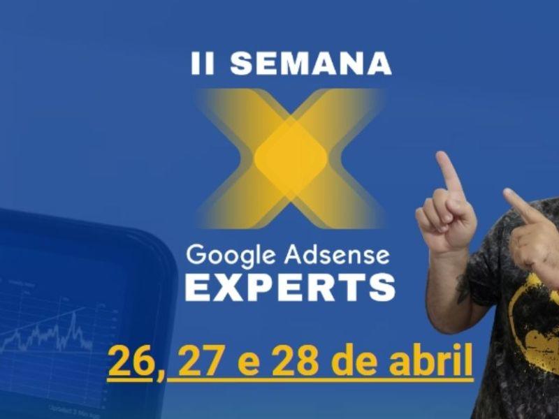II Semana Google Adsense Experts