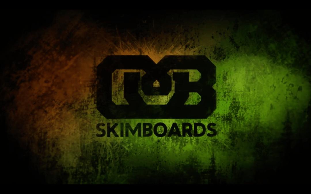 Skimboards | Logo Reveal