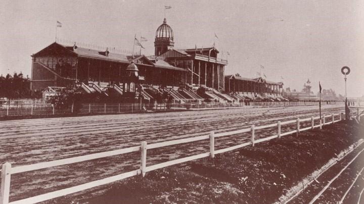 Photo of Ancient Racecourse