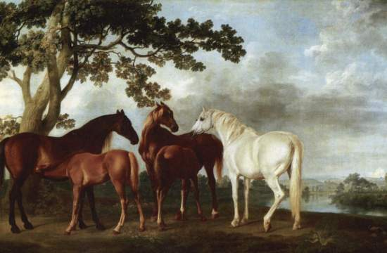 By George Stubbs