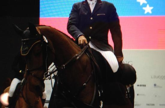 Gustavo Mirabal Castro Victories