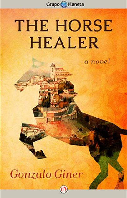 Novels about horses - The horse healer