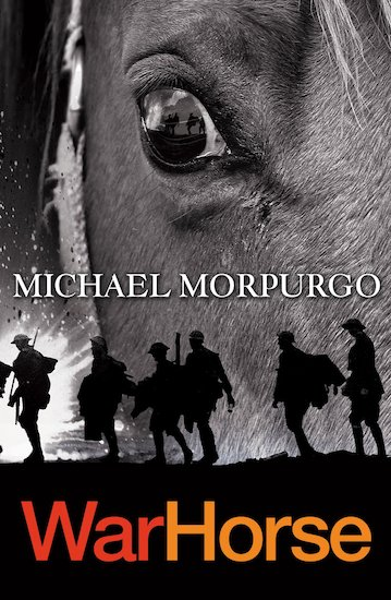 War Horse - One of Favorite Books of Gustavo Mirabal